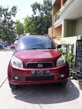 Dijual cepat Daihatsu terios thn 2007