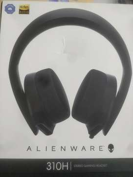 Alienware 310H Stereo Gaming Headset (Brand NEW)