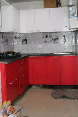 Two BHK Furnished House available for Rent.