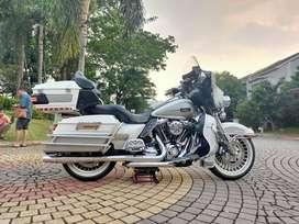 Harley Ultra classic 2009 Fp street glide roadglide
