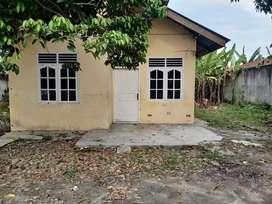 Rumah Type 42 Di Daerah Tani Asli Medan