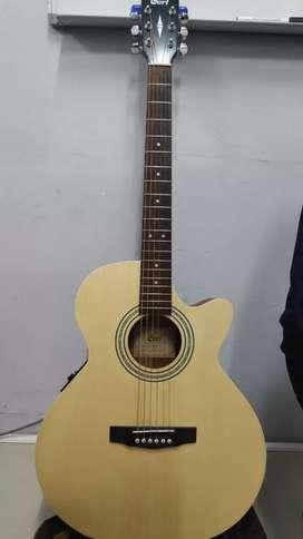 Gitar Akustik Second - Cort SFX ME-OP (mulus terawat)