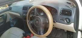 Volkswagen Polo 2011 Diesel 49000 Km Driven
