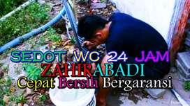 (Zahir Abadi) Jasa Sedot Wc Sememi Benowo Surabaya - 24jam Nonstop