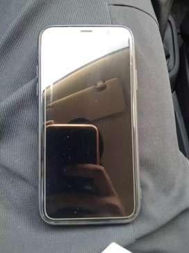 I phone 10x