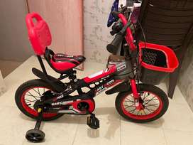 Babymoon Kids Bicycle