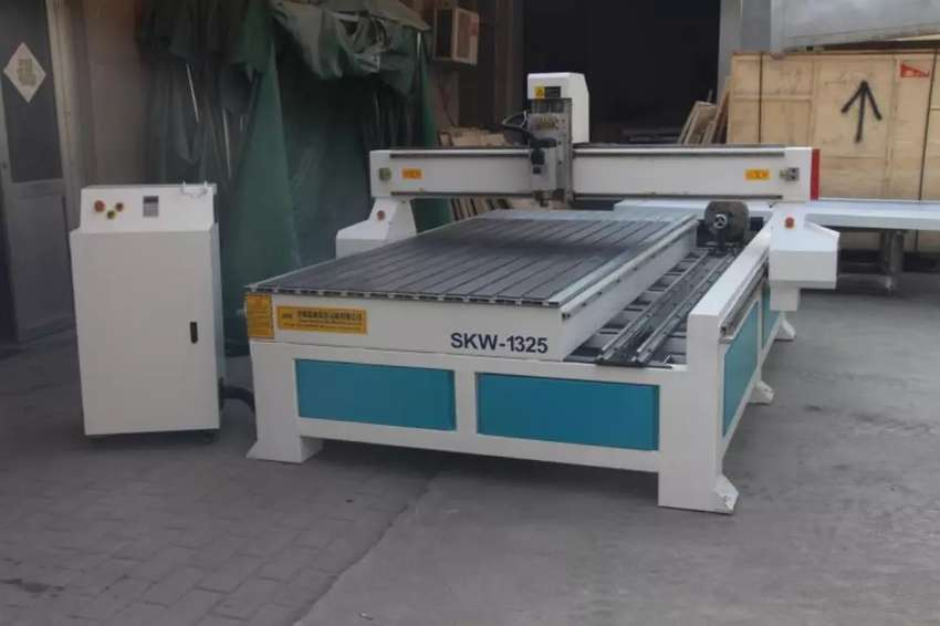 Low Cost High quality Cnc wood router machine 1325 in Pakistan 0