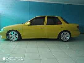 Timor S515i 1995 Bensin