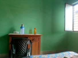 Furnished Hostal Room for Rent at near Graphic Era Uni Clement Town