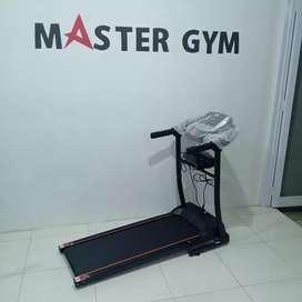 Treadmill Elektrik - Baru & Bergaransi - Kunjungi Toko Kami !! #8851