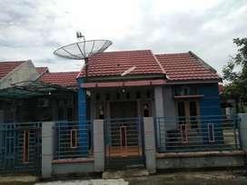 Rumah Daerah Perkantoran dan Jalur Bandara