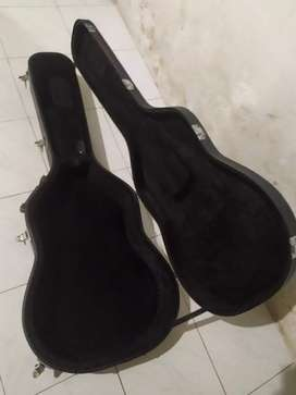 Hardcase Gitar Akustik Yamaha Cort Ibanez
