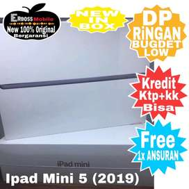 KReDiT LoW DP4jtaan Ipad Mini 5 New 2019 [256GB/4G+Wifi] Call/WA