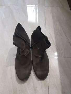 Branded boots original