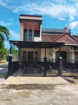 Dijual Rumah di Lingkungan Asri & Nyaman