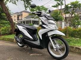 Honda Beat Esp Cw 2019