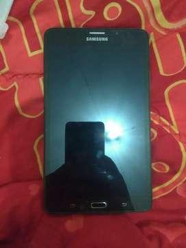 Samsung tab A6 4g LTE