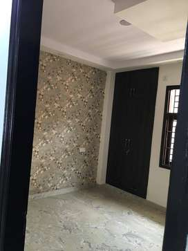 semi furnished 2bhk property in prime location