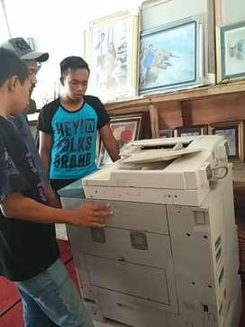 Dalam segi pelayannan trbaik mesin fotocopy