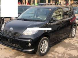 Toyota Passo for easy installment 20% downpayment