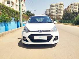 Hyundai Grand i10 Sportz 1.2 Kappa VTVT, 2016, Petrol