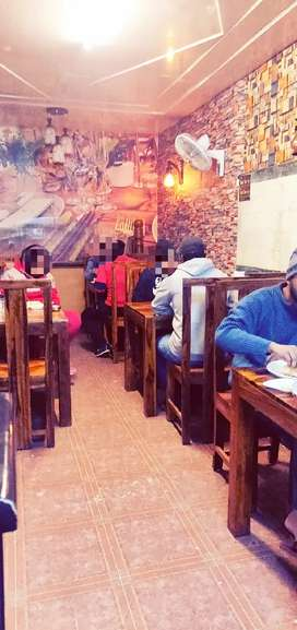 Restaurant for sale at the lowest price