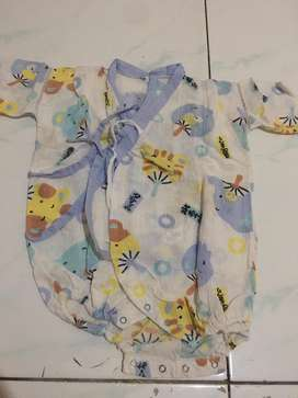 Preloved kimono baby unisex 9-12 bulan