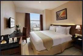 Jual Condotel di Hotel Marc Pasar Baru