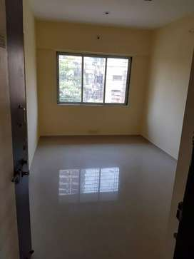 1RK rental flat in shantigarden new mhada at 9000 only