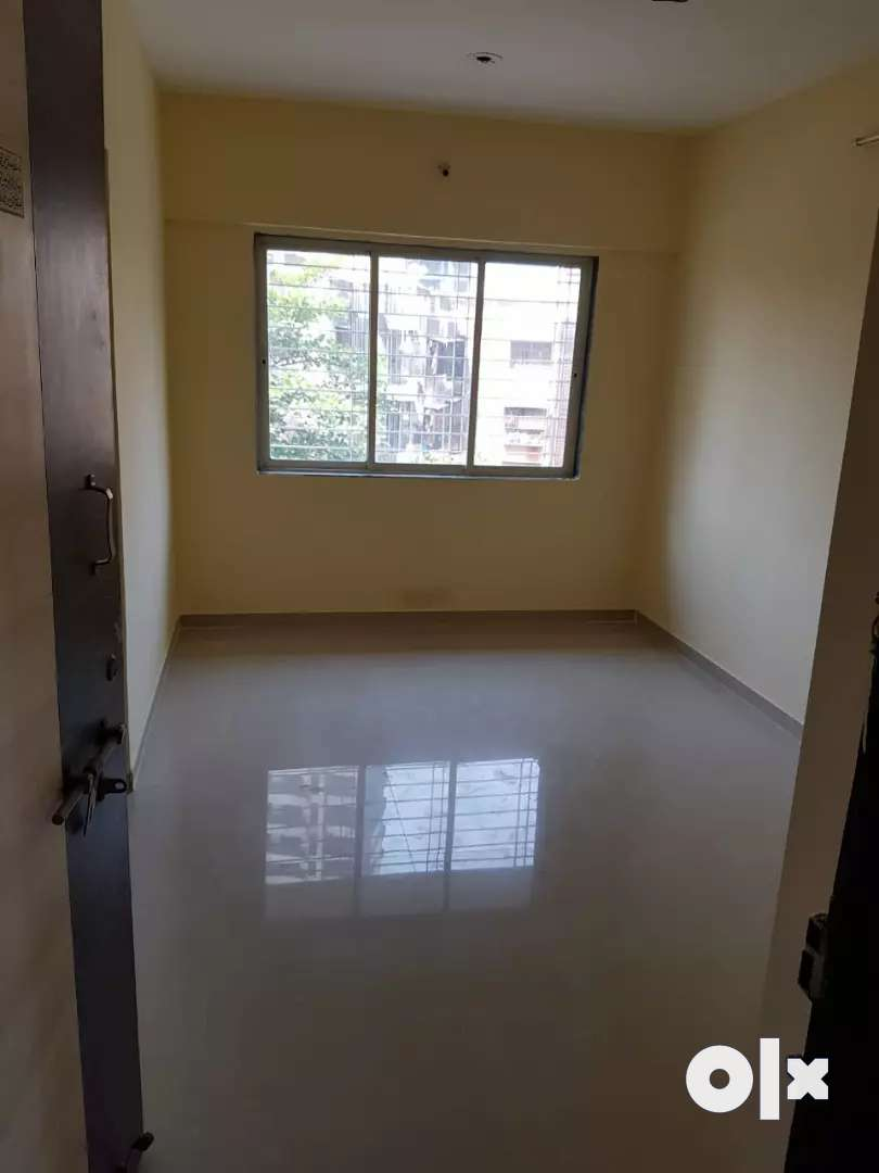 1RK rental flat in shantigarden new mhada at 9000 only 0