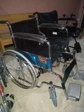 Kursi roda standart juara new