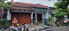 Rumah Sawojajar dikontrakan