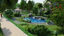 Residential Gated Community Villa Plots in Whitefield-Shriram Bageshri