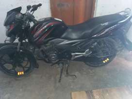 Bike full condition me hai