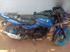 Single owner. New battery. Gud condition engine.