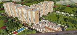 PYRAMID PRIDE 2 BHK NEAR HERO HONDA CHOCK NH 8 SPR ROAD LOCATION SEC76