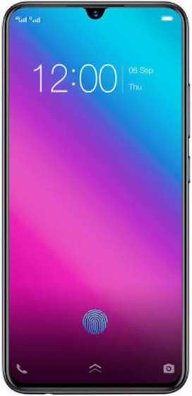 Vivo v11 pro only phone and charger