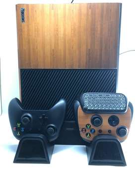 Xbox One Made in USA