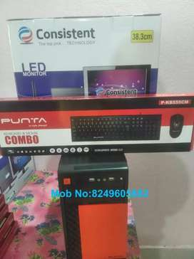 Brand new computer sell
