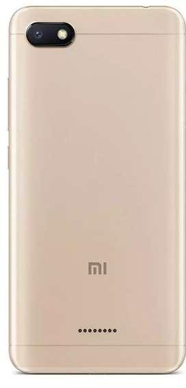 Mi is a brand company with warranty no scratch