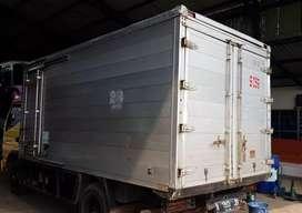 Jual Box Aluminium