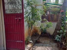 2BHK Row House Available in Pimple Saudagar