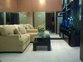 Apartemen Sudirman Park Bisa – 2 Bedroom Fully Furnished