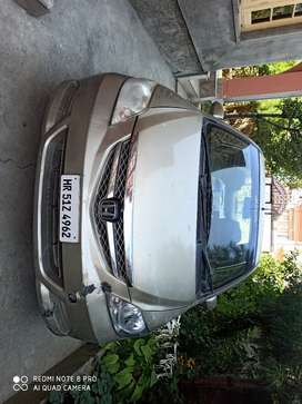 Honda City ZX 2007 Petrol Good Condition
