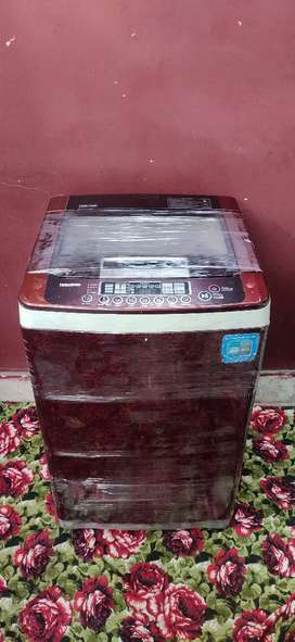 Automatic washing machine available right now