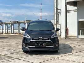 Toyota sienta 2017 Q matic LOW KM tgn pertm gresh mind condition !!!