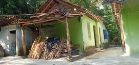 Rumah murah daripada ngontrak ramai penduduk bisa bayar tempo 6 bulan