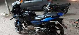 BAJAJ PULSAR 220 CC.2015 MODEL FOR SALE