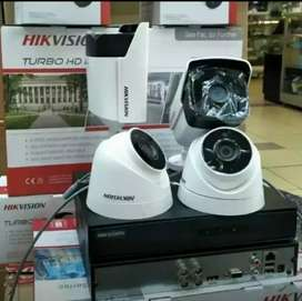 Pasang CCTV Infinity 2MP Ori Full HD