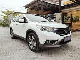 Jual Honda CRV Prestige 2.4